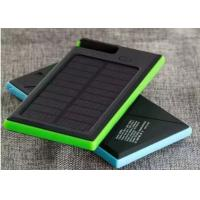Wholesale power bank 52000mAh UltraThin Dual USB Portable Power Bank External Battery solar bank from china suppliers