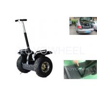 Wholesale battery powered Off Road Segway X2 from china suppliers