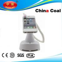 Wholesale High quality flexible mobile phone anti-theft alarm display holders with charging function from china suppliers