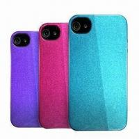 Buy cheap TPU + IMD Cases for iPhone 4/4S, Available in Various Colors from wholesalers