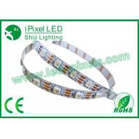 Wholesale Flashlight  Multicolor RGB  LED Strips DC5V Waterproof 1000X12X4mm from china suppliers