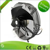 Wholesale High Speed Hvac / Bathroom EC Axial Fan With Variable Speed Control from china suppliers