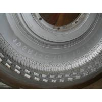 Wholesale industrial EDM CNC Semi-steel Radial Tyre Mould for Trailer from china suppliers