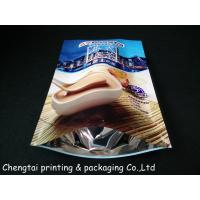 Wholesale Aluminium Stand Up Coffee Bags Heat Seal Standing Pouch Food Packaging from china suppliers