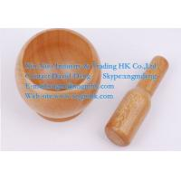 Wholesale Kitchen Accessories、Wooden Daosuan device from china suppliers