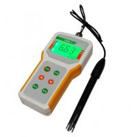 Buy cheap (micro type) analysis of PHB-1/4 type portable pH meter pharmaceutical food electrochemical prevention from wholesalers