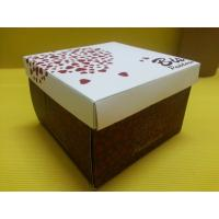 Wholesale Cake Square Paper Gift Boxe Food Packaging Recyclable for Bakery from china suppliers