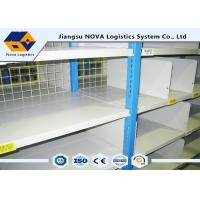 Wholesale Storage Industrial Medium Duty Shelving Long Span Racking With Powder Coated from china suppliers