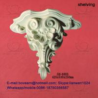 Wholesale Wall hanging decoration niches / PU Niches /Wall decoration accessories from china suppliers