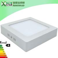 Wholesale 180x180mm Flat Led Ceiling Lights, Surface Mounted LED Panel Light from china suppliers