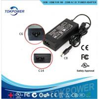 Wholesale Desktop Power Adapter Power Supply 12v 24v 60W  / Medical Universal Ac To Dc Power Adapter from china suppliers