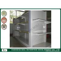 Wholesale Double sided gondola supermarket shelf , convenience store shelving for products display from china suppliers