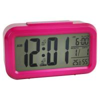 Wholesale Mute Electronic Clock, Fashion LED Alarm Clock from china suppliers