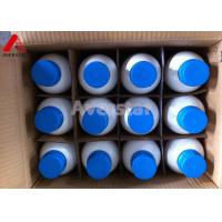 Wholesale Agricultural Herbicides Fenoxaprop-p-ethyl 69g/l + Cloquintocetmexyl 34.5 g/l EW Control weeds in the grass family from china suppliers