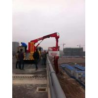 Wholesale 6x4 Dongfeng chassis 18M  Bucket Bridge Inspection Equipment For Bridge Detection from china suppliers