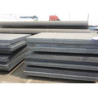 Wholesale JIS Standard St37-2 St37-3 Hot Rolled Mild Steel Plate Building Material from china suppliers