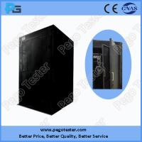 Buy cheap IEC60598-1 Luminaire Draught-Proof Enclosure for Thermal Test from wholesalers
