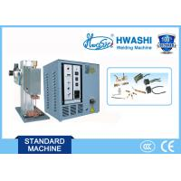 Wholesale Mini Spot Welding Machine with Capacitor Discharge Power Supply System from china suppliers
