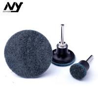 """Wholesale Mini Roll lock Abrasive Sanding Discs ,  Orbital  3"""" Surface Conditioning Disc from china suppliers"""