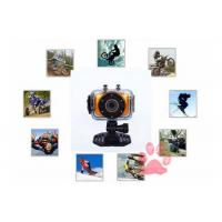 Wholesale 2''  Touch Screen Outdoor Action Sports Video Camera 720P / Hunting Action Cameras from china suppliers