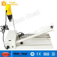 Wholesale Hot Sale SKA I Bar Plastic Bag Sealing Machine With Shrink Heat Gun from china suppliers