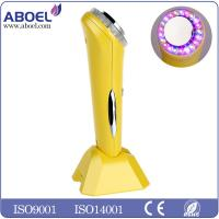 Wholesale OEM ODM Professional Ultrasonic Facial Machine / Scraper with Private LOGO Printing from china suppliers