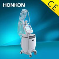 Wholesale Four Handpieces Body Slimmer Machine For Eliminate Double Chin Removal from china suppliers