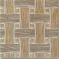 Wholesale RM306 7.5mm Thickness Natural Square Acid Resistant Glazed Ceramic Floor tiles 300x300mm from china suppliers