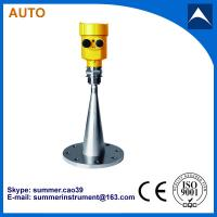 Quality High Temperature Level Sensor /Radar Level Meter for sale
