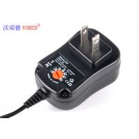 China RoHS Approval Multiple Output Power Supply, 6 DC Jack Multi Voltage DC Adapter on sale