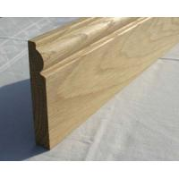Wholesale Solid Oak Skirting (Wall base) from china suppliers