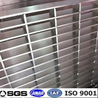 Wholesale Integrated type press locked grating from china suppliers