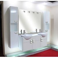 Wholesale European high glossy MDF bathroom vanities LZ-7001 from china suppliers