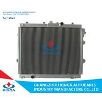 Wholesale HOT SALE Auto Radiator for Prado Landcruiser 150'11 at WITH DPI 13251 from china suppliers