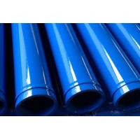 Wholesale Welding Technology Concrete Pump Pipe , Concrete Spreader Pipe For Sany / Zoomlion from china suppliers