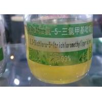 Wholesale CAS 69045-84-7 2 3 Dichloro 5 Trifluoromethyl Pyridine Agricultural Chemistry Intermediate from china suppliers