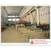 Wholesale Extrusion technique Fireproof MgO Board Production Line for Building Interlayer from china suppliers