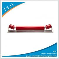 Wholesale Industrial flat belt conveyor idler from china suppliers