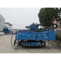 Wholesale Full Hydraulic High Rotary Speed Anchor Drilling Machine 7200 / 10200Nm Torque from china suppliers