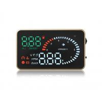 Wholesale X6 OBD2 HUD Head Up Display from china suppliers