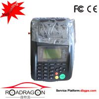 Wholesale OEM Portable Wireless GPRS Printers Work With SIM Card from china suppliers