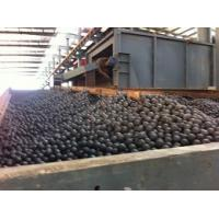 Wholesale Mining Grinding Media Steel Ball Equipment Grinding Ball Machine , Ball Mill Manufacturer from china suppliers
