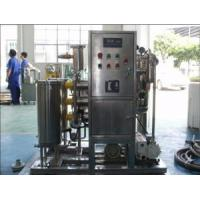 Wholesale Fire Resistant Oil Filtration Plant from china suppliers
