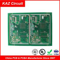 Wholesale 4-16 Layers FR4  Multilayer PCB Board With UL ROHS REACH 0.5-6oz from china suppliers