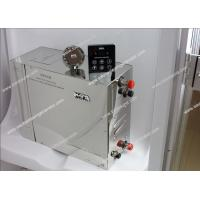 Wholesale Automatic Commercial Steam Generator portable 8kw 220v for shower from china suppliers