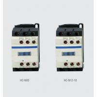 Wholesale IEC 60947-4 AC Magetic Contactor with 3 pole, Voltage Up to 1000V, Current 9A to 150A from china suppliers