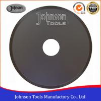 Wholesale Diamond Porcelain / Ceramic Tile Cutting Blade 300mm Smooth Cutting Surface from china suppliers