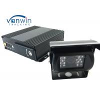 Wholesale 4CH / 8CH SD Card WIFI Security System 4-CH CCTV Camera AHD Kit with GPS Tracking from china suppliers