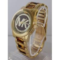 Wholesale See Through Metal Womens Wrist Watch With Plastic Wrap Alloy Band from china suppliers