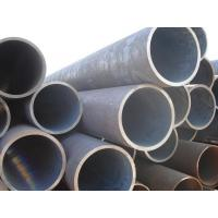 Buy cheap Thick Walled Spiral Steel Pipe ASTM A252 , SSAW Welded Steel Q235 / Q345 / SS400 from wholesalers